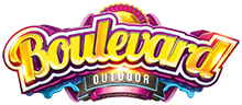 logo boulevard outdoor
